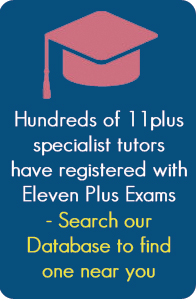 Eleven Plus Tutors
