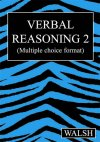 Walsh Verbal Reasoning 2 Papers