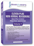 Eleven Plus Exams - Non Verbal Reasoning - Volume 1